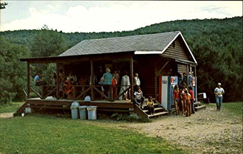 Amazon.com: Store Time, Camp Li-Lo-Li Salamanca, New York ...