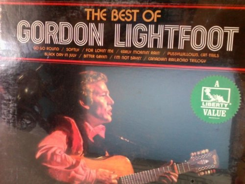 The Best of Gordon Lightfoot