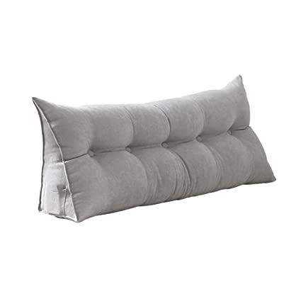 Merveilleux GAOYANG Triangle Backrest, Wedge Bed Cushion, Long Pillow Large Sofa  Cushions, Reading And