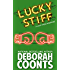 Lucky Stiff (The Lucky O'Toole Vegas Adventure Series Book 2)