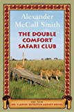 Image of The Double Comfort Safari Club (No. 1 Ladies' Detective Agency)