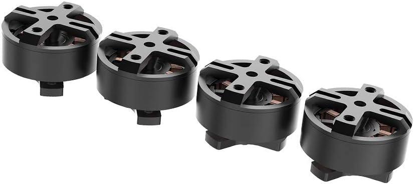 Parrot - Kit de motor para el dron Anafi - 2 motores en sentido horario + 2 motores en sentido antihorario + 12 tornillos + herramienta de montaje - Motores sin escobillas