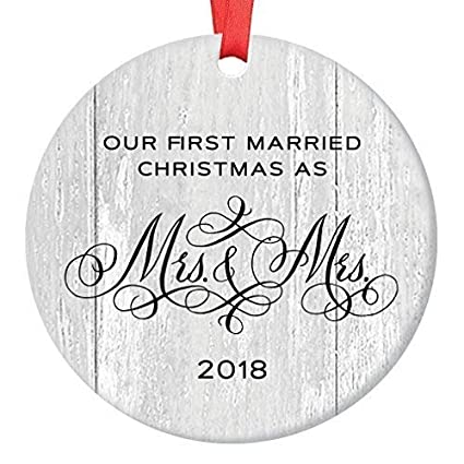 Married 2019 gifts for christmas