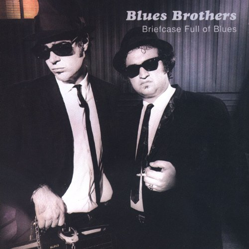 Briefcase Full Blues Brothers