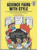 Science Fairs with Style, Jerry DeBruin, 086653606X