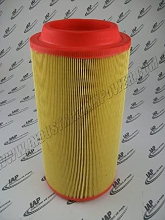 1613-7408-00 Air Filter Element designed for use with Atlas Copco Compressors: Amazon.com: Industrial & Scientific