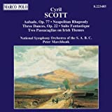 Cyril Scott: Orchestral Works