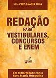 Paulo Roberto Soares Elias (Autor)(3)Comprar novo: R$ 14,90