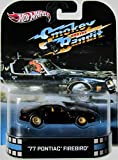 Hot Wheels Smokey and the Bandit '77 Pontiac Firebird