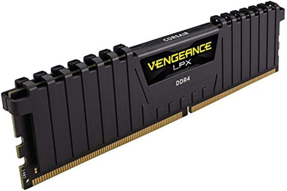Corsair Vengeance Ddr4 4000mhz C19 Xmp 2 0 High Computers Accessories