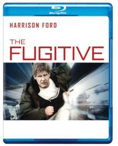 Blu-ray : The Fugitive (Anniversary Edition) - Seller: AMAZON [+Peso($26.00 c/100gr)] (MMVP)