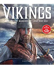 Vikings: Legendary Warriors of the Land and Sea