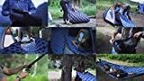 Hammaka Pammock Sleeping Pad That Converts Into