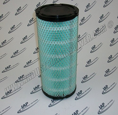 35393685 Air Filter Element designed for use with Ingersoll Rand Compressors by Industrial Air Power