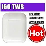 I60 TWS PK AP2 I30 I10 I12 I20 Tws Bluetooth Earbuds Wireless Earphone PK I80 I50 LK TE9 I14 I15 Tws