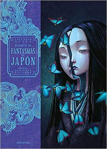Pendulo blog Historias de fantasmas de Japón: Hearn, Lafcadio,