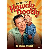 The Best of Howdy Doody - 20 Episodes by Bob Keeshan