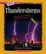 Thunderstorms (True Books)