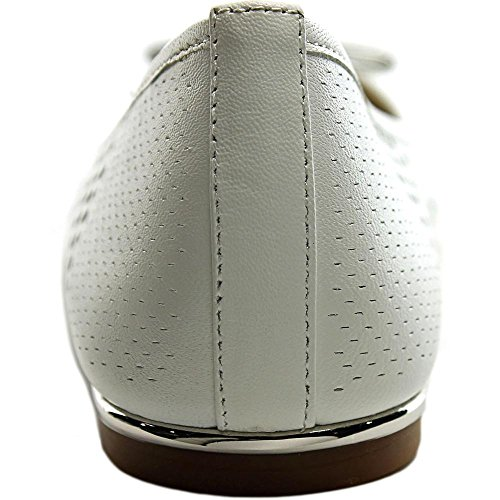 Vince Camuto Celindan Mujer Piel Zapatos Planos