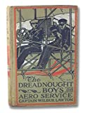 img - for The Dreadnought Boys on Aero Service book / textbook / text book