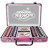 Pro Poker Ladies 200
