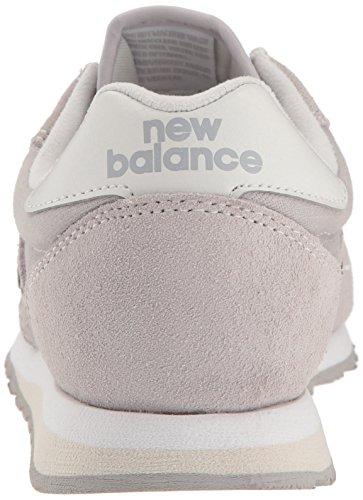 New Balance WL520 W Schuhe Grau