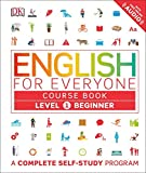 img - for English for Everyone: Level 1: Beginner, Course Book (Library Edition) book / textbook / text book