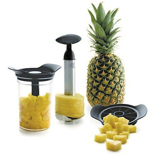 Ananasschneider kaufen - das gilt es zu beachten