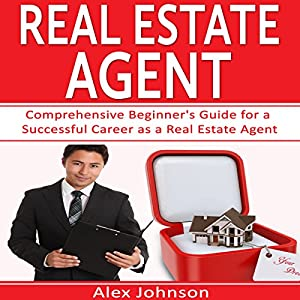 Real Estate Agent Audiobook