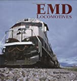 Emd Locomotives, Brian Solomon, 0760323968