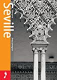 Front cover for the book Seville (Footprint - Pocket Guides) by Andy Symington