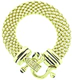 Bit and Bridle Bracelet