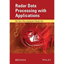 Radar Data Processing With Applications