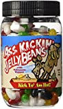 Southwest Specialty Foods Ass Kickin Jelly Beans 9 Oz
