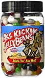 Southwest Specialty Foods Ass Kickin Jelly Beans 9 Oz