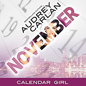November Hörbuch