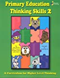 Primary Education Thinking Skills 2 Updated - Includes Downloadable Digital Content