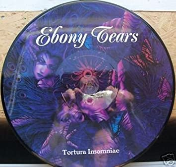 Freak ebony