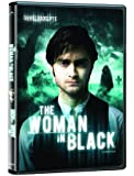 The Woman in Black  (Bilingual)