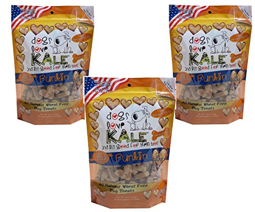 3-Pack-Dogs-Love-Kale-Pumpkin-Pet-Snacks-6oz
