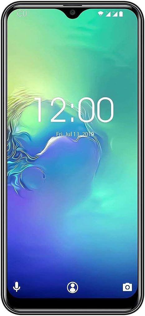 LouiseEvel215 6.088 Pulgadas Pantalla Smartphone 2GB RAM 16GB ROM ...