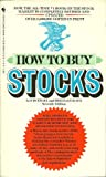 img - for How To Buy Stocks (Seventh Edition) book / textbook / text book