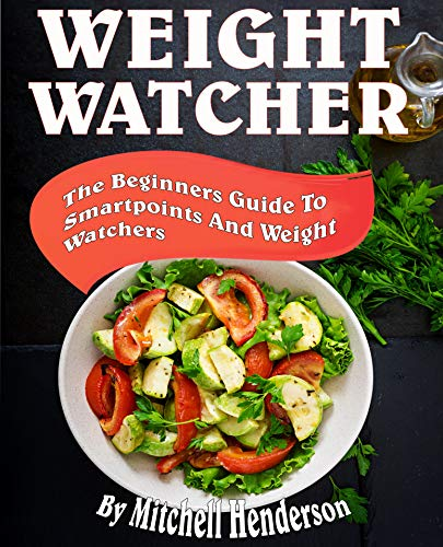 Weight Watchers by Mitchell Henderson ebook deal