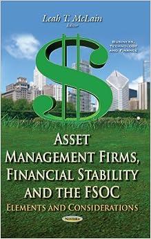 ASSET MANAGEMENT FIRMS FINANCIAL STAB (Business, Technology and Finance)