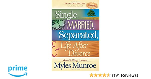 Single, Married, Separated and Life after Divorce: Myles ... on single wide log homes, victorian style homes, single trailer homes, single signs, single pueblo homes,