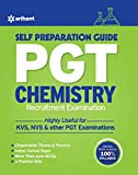 PGT Guide Chemistry Recruitment Examination