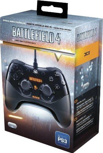 PDP - Mando Battlefield 4 Con Cable (PS3): Amazon.es: Videojuegos