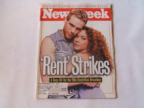 Newsweek May 13, 1996