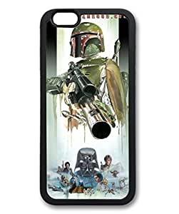 iCustomonline Case for iPhone 6 (TPU), Star Wars Ultimate Protection Case for iPhone 6 (TPU) hjbrhga1544