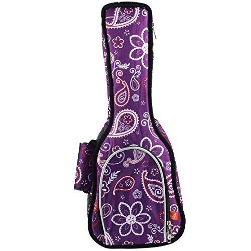 Hola Music SOPRANO Ukulele Padding product image